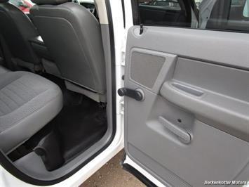 2007 Dodge Ram 3500 ST Quad Cab Utility Box 4x4 - Photo 27 - Parker, CO 80134