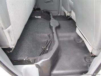 2007 Dodge Ram 3500 ST Quad Cab Utility Box 4x4 - Photo 28 - Parker, CO 80134