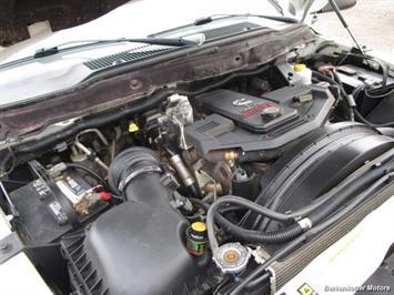 2007 Dodge Ram 3500 ST Quad Cab Utility Box 4x4 - Photo 39 - Parker, CO 80134