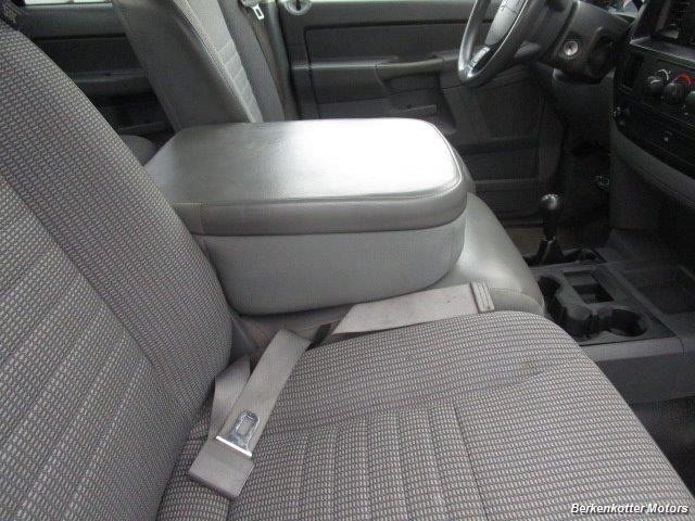 2007 Dodge Ram 3500 ST Quad Cab Utility Box 4x4 - Photo 23 - Parker, CO 80134