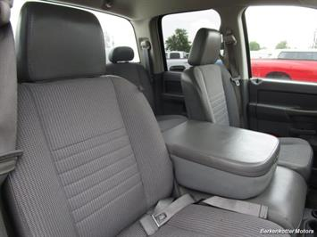 2007 Dodge Ram 3500 ST Quad Cab Utility Box 4x4 - Photo 19 - Parker, CO 80134