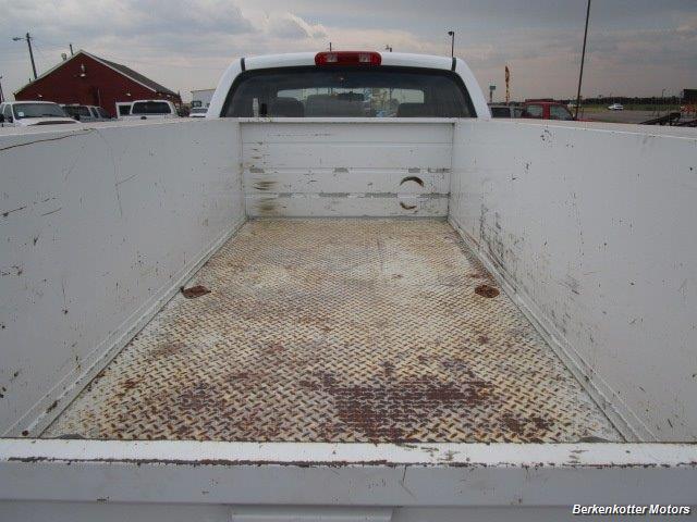 2007 Dodge Ram 3500 ST Quad Cab Utility Box 4x4 - Photo 31 - Parker, CO 80134