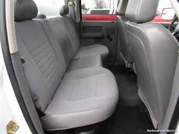 2007 Dodge Ram 3500 ST Quad Cab Utility Box 4x4 - Photo 26 - Parker, CO 80134