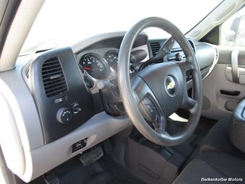 2013 Chevrolet Silverado 2500 Extended Cab 4x4 - Photo 35 - Brighton, CO 80603