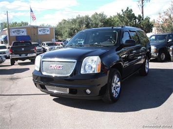 2007 GMC Yukon XL Denali AWD - Photo 3 - Brighton, CO 80603