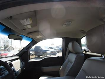 2010 Ford F-150 XL Regular Cab w/ Liftgate - Photo 35 - Castle Rock, CO 80104