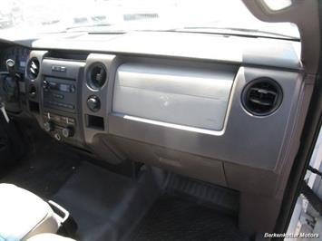 2010 Ford F-150 XL Regular Cab w/ Liftgate - Photo 19 - Castle Rock, CO 80104
