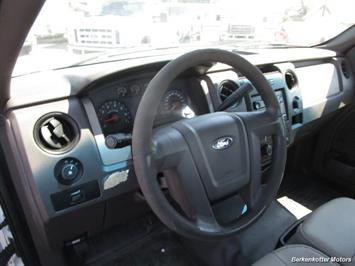 2010 Ford F-150 XL Regular Cab w/ Liftgate - Photo 33 - Castle Rock, CO 80104
