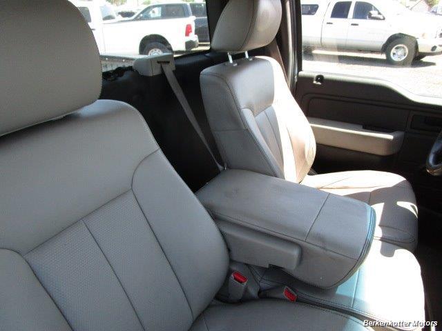 2010 Ford F-150 XL Regular Cab w/ Liftgate - Photo 17 - Castle Rock, CO 80104