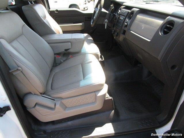 2010 Ford F-150 XL Regular Cab w/ Liftgate - Photo 15 - Castle Rock, CO 80104