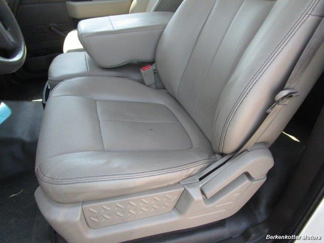 2010 Ford F-150 XL Regular Cab w/ Liftgate - Photo 32 - Castle Rock, CO 80104