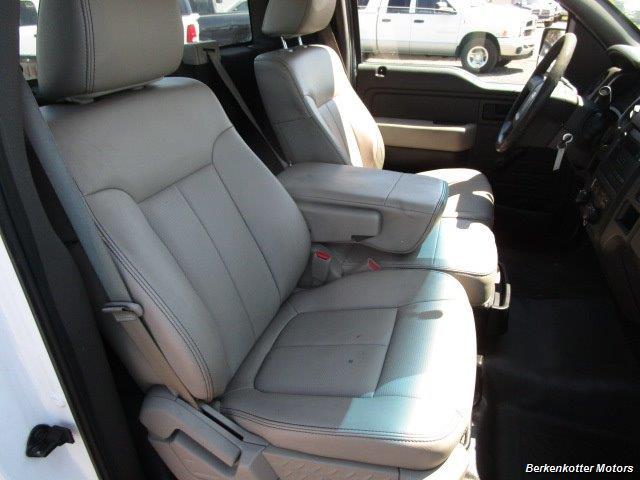 2010 Ford F-150 XL Regular Cab w/ Liftgate - Photo 16 - Castle Rock, CO 80104