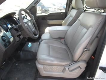 2010 Ford F-150 XL Regular Cab w/ Liftgate - Photo 31 - Castle Rock, CO 80104