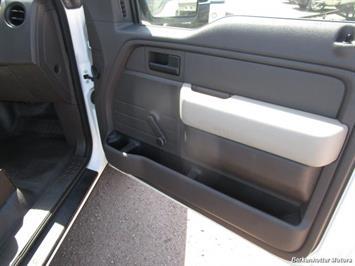 2010 Ford F-150 XL Regular Cab w/ Liftgate - Photo 24 - Castle Rock, CO 80104