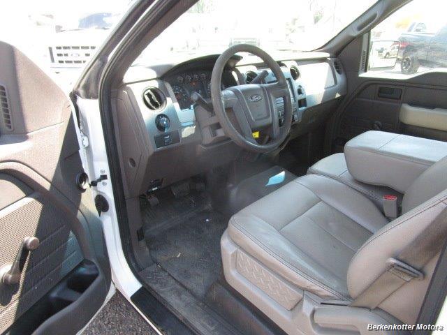2010 Ford F-150 XL Regular Cab w/ Liftgate - Photo 30 - Castle Rock, CO 80104