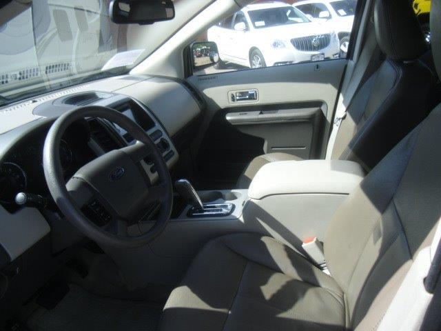 2007 Ford Edge SE AWD - Photo 14 - Parker, CO 80134