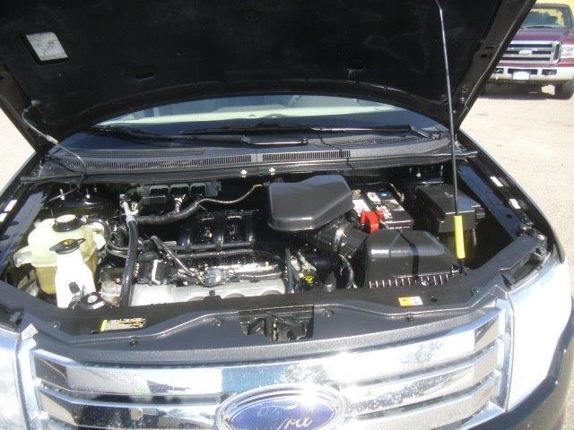2007 Ford Edge SE AWD - Photo 24 - Parker, CO 80134