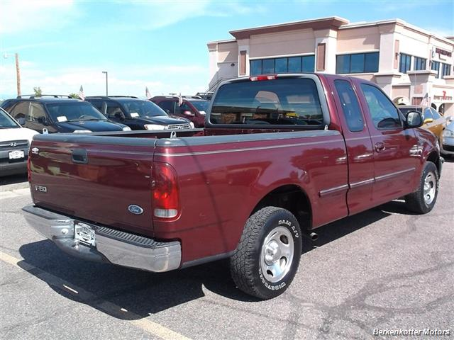 1997 Ford F-150 Extended Cab - Photo 6 - Brighton, CO 80603