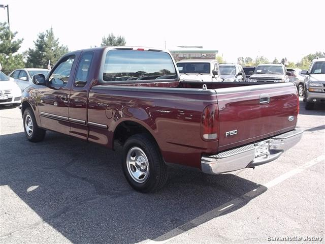 1997 Ford F-150 Extended Cab - Photo 3 - Castle Rock, CO 80104