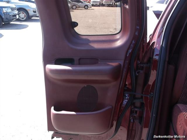 1997 Ford F-150 Extended Cab - Photo 18 - Castle Rock, CO 80104