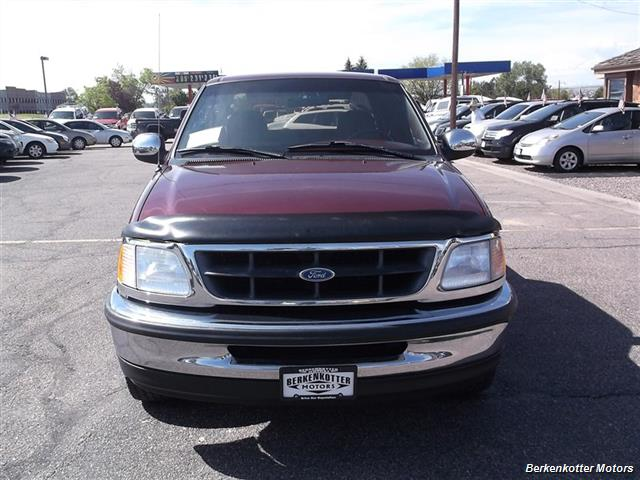 1997 Ford F-150 Extended Cab - Photo 8 - Brighton, CO 80603