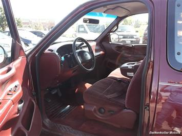 1997 Ford F-150 Extended Cab - Photo 12 - Castle Rock, CO 80104