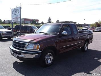 1997 Ford F-150 Extended Cab - Photo 1 - Castle Rock, CO 80104