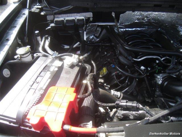 2012 Ford F-150 XLT Super Crew 4x4 - Photo 20 - Parker, CO 80134