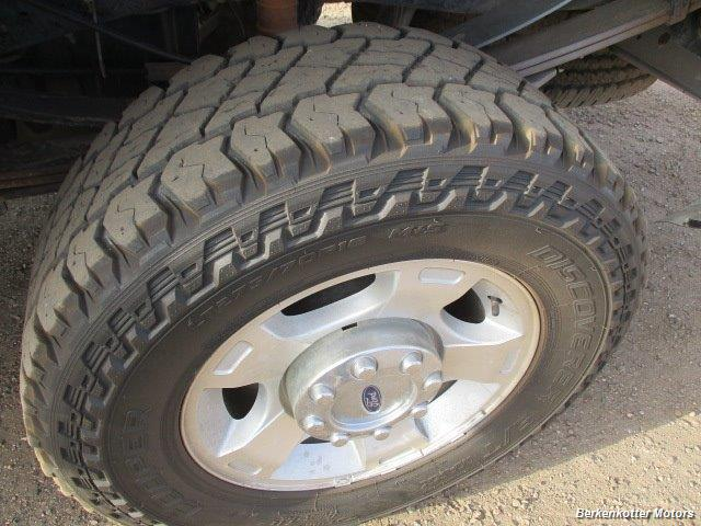 2011 Ford F-350 Super Duty XL Super Cab 4x4 - Photo 22 - Brighton, CO 80603