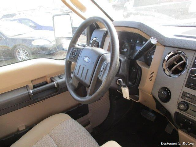 2011 Ford F-350 Super Duty XL Super Cab 4x4 - Photo 18 - Brighton, CO 80603