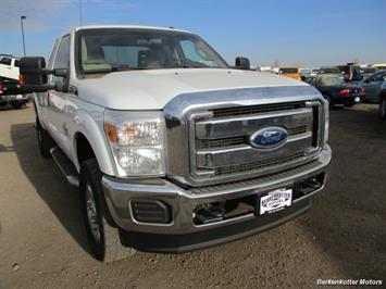 2011 Ford F-350 Super Duty XL Super Cab 4x4 - Photo 11 - Brighton, CO 80603
