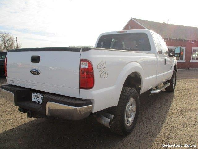 2011 Ford F-350 Super Duty XL Super Cab 4x4 - Photo 4 - Brighton, CO 80603