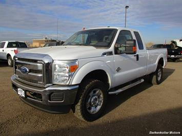 2011 Ford F-350 Super Duty XL Super Cab 4x4 - Photo 9 - Brighton, CO 80603