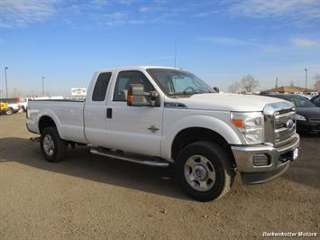 2011 Ford F-350 Super Duty XL Super Cab 4x4 - Photo 1 - Brighton, CO 80603