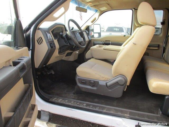 2011 Ford F-350 Super Duty XL Super Cab 4x4 - Photo 28 - Brighton, CO 80603