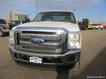 2011 Ford F-350 Super Duty XL Super Cab 4x4 - Photo 10 - Brighton, CO 80603