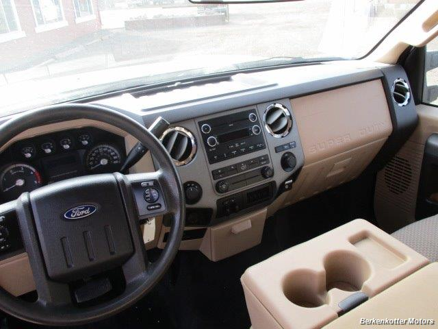 2011 Ford F-350 Super Duty XL Super Cab 4x4 - Photo 27 - Brighton, CO 80603