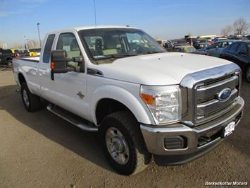 2011 Ford F-350 Super Duty XL Super Cab 4x4 - Photo 12 - Brighton, CO 80603