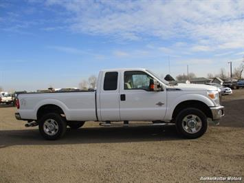 2011 Ford F-350 Super Duty XL Super Cab 4x4 - Photo 2 - Brighton, CO 80603