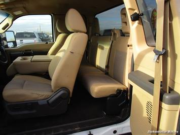 2011 Ford F-350 Super Duty XL Super Cab 4x4 - Photo 23 - Brighton, CO 80603