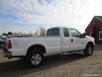 2011 Ford F-350 Super Duty XL Super Cab 4x4 - Photo 3 - Brighton, CO 80603