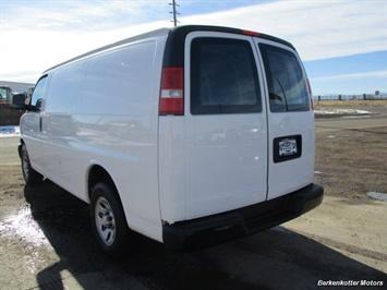 2014 Chevrolet Express 1500 AWD 4x4 - Photo 5 - Brighton, CO 80603