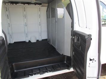2014 Chevrolet Express 1500 AWD 4x4 - Photo 20 - Brighton, CO 80603
