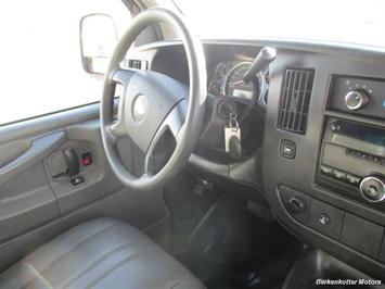 2014 Chevrolet Express 1500 AWD 4x4 - Photo 16 - Brighton, CO 80603