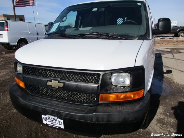 2014 Chevrolet Express 1500 AWD 4x4 - Photo 9 - Brighton, CO 80603