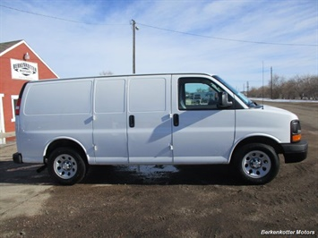 2014 Chevrolet Express 1500 AWD 4x4 - Photo 2 - Brighton, CO 80603