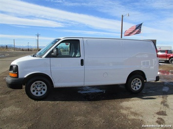 2014 Chevrolet Express 1500 AWD 4x4 - Photo 7 - Brighton, CO 80603