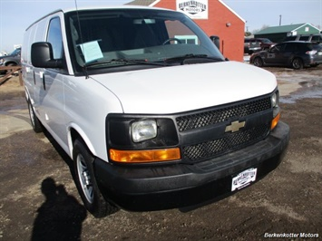 2014 Chevrolet Express 1500 AWD 4x4 - Photo 10 - Brighton, CO 80603