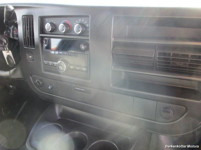 2014 Chevrolet Express 1500 AWD 4x4 - Photo 15 - Brighton, CO 80603