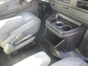2014 Chevrolet Express 1500 AWD 4x4 - Photo 14 - Brighton, CO 80603